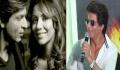 Shahrukh Khan talks about ROMANCING with Gauri Khan; Watch Video