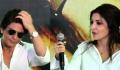 Shahrukh Khan can ROMANCE MICROPHONE says Anushka Sharma; Watch Video  FilmiBeat