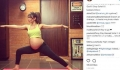 Soha Ali Khan TROLLED for her Yoga Baby Bump Picture