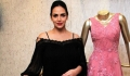 Esha Deol shops for her Baby Shower dress from Neeta Lulla store; Watch Video