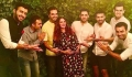Esha Deol flaunts her Baby Bump with Six Brother in Laws