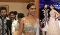 Deepika Padukone Stuns Ranbir Kapoor By Her Stunning Looks At Mijwan Fashion Show