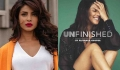 Priyanka Chopra Announces Her Memoir 'Unfinished'; Her Life Journy