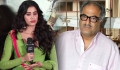 Jhanvi Kapoor Reveals Boney Kapoor's Reaction To Her Performance In Dhadak