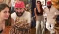 Kareena Kapoor Khan Celebrates Saif Ali Khan's Birthday in Special way; Check Out Here