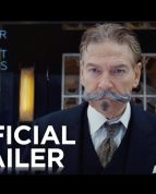 Murder On The Orient Express Official Trailer Videos