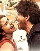 Radha Video Song - Jab Harry Met Sejal Videos