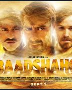 Baadshaho Official Teaser Videos
