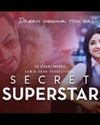 Secret Superstar Official Trailer Videos