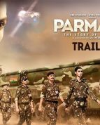 Parmanu: The Story Of Pokhran Official Trailer Videos