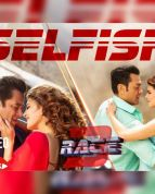 Selfish Video Song - Race 3 Videos