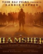 Ranbir Kapoor In And As Shamshera - Film Announcement Videos