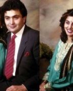 Neetu Kapoor'S Birthday: Rishi Kapoor &Amp; Neetu Singh'S INTERESTING Love Story Videos