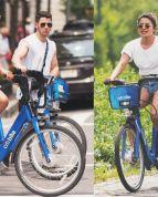 Priyanka Chopra &Amp; Nick Jonas'S Romantic Bicycle Ride In New York  FilmiBeat Videos