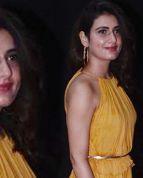 Thugs Of Hindostan Trailer: Fatima Sana Shaikh Looks Beautiful At Launch Event; Watch Videos