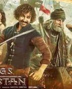 Thugs Of Hindostan Trailer Reaction: Aamir Khan  Amitabh  Katrina Kaif  Fatima Videos
