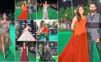 IIFA 2017: Bollywood Celebs in Glamorous Avtar at Green Carpet; Watch here