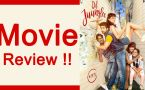 Dil Junglee Movie Review:  Taapsee Panu & Saqib Saleem
