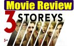 3 Storeys Movie Review: Pulkit Samrat , Richa Chadha & Renuka Shahane