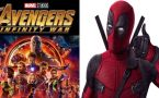 Deadpool 2 Vs Avengers Infinity War: First Day Boxoffice Collection Prediction