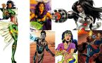 Avengers: Indian Superheros From Marvel And DC Comics