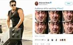 Race 3: Salman Khan Becomes Joke; As He Titled Worst Bollywood Actor' By Google