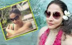 Kasauti Zindagi Ki actress Urvashi Dholakia ENJOYS Holiday in Bali