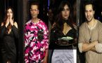 Bhumi Pednekar Birthday Party: Varun Dhawan, Karan Johar and others attend; Watch Video