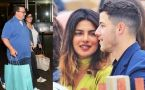 Priyanka Chopra & Nick Jonas Engagement: Nick's Parents arrive with a SPECIAL GIFT  FilmiBeat