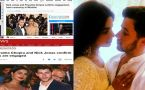 Priyanka Chopra & Nick Jonas: Foreign Media covered the Big Engagement  FilmiBeat