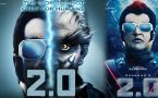 Akshay Kumar & Rajinikanth's 2.0 Makers spend over 544 crores on VFX only!