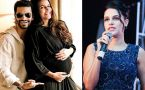 Neha Dhupia REVEALS why she kept SILENCE on her pregnancy