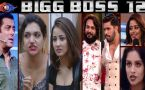 Bigg Boss 12:  Salman Khan surprises housemates with a MAJOR TWIST in Elimination