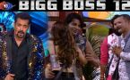 Bigg Boss 12 Nomination Process to have a major TWIST