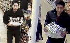 David Schwimmer aka Friends Ross defend himself with a funny video