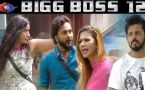 Bigg Boss 12: Sreesanth Accuses Surbhi Rana of Smoking in Bathroom; Surbhi's Ugly TEMPER