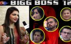 Bigg Boss 12: Kriti Verma faces interesting Rapid Fire Challenge of FilmiBeat