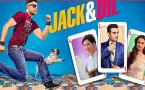 Jack and Dil Movie Review : Arbaaz Khan  Amit Sadh  Sonal Chauhan