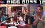 Bigg Boss 12:  Bigg Boss cancels TRP task because of Housemates; Here's Why