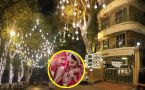 Deepika  Ranveer wedding: Ranveer Singh's house is decorated to welcome new bride