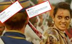Manikarnika: The Queen of Jhansi: Fans SHOCKING REACTION on Trailer; Check Out