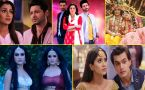 Naagin 3 is third position, Here's the TOP 10 TRP list