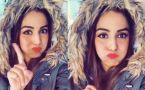 Srishty Rode's fans reaction on her cute video will SURPRISE you