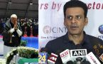 Pulwama: Manoj Bajpayee lashes out on Pulwama incident; Watch Video