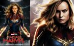 Captain Marvel gets leaked online For Free Download by Tamilrockers
