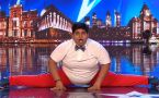 Akshat Singh wins Golden Buzzer on Britain's Got Talent for his mindblowing performance