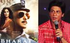 Bharat Trailer: Salman Khan gets This reaction from Shahrukh Khan on trailer