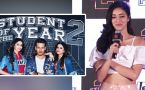 Ananya Panday feels blessed to receive love from fans on SOTY 2