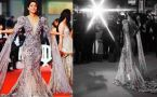 Hina Khan stuns at Cannes 2019 Red Carpet; Check out