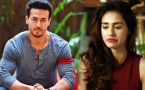 Disha Patani rejects this film because of Tiger Shroff